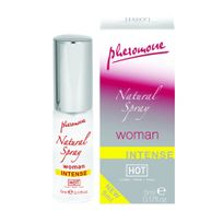 Hot - Spray Phéromones Natural Spray Femme pour Homme