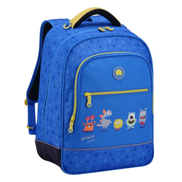 (fillette) Delsey Cartable School 2017 Sac à dos 1 Cpt Fa1wMQWHy