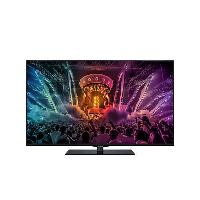 destockage philips tv led 4k 43 39 39 43pus6031 ultra hd smart tv pas cher achat vente tv. Black Bedroom Furniture Sets. Home Design Ideas
