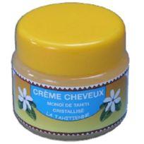 Monoi La Tahitienne - Monoï crème cheveux soin intensif, La Tahitienne