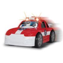 Bloomy - Drôle de voiture de secours : Pompiers
