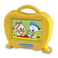 Clementoni - Disney - Cubes Disney baby