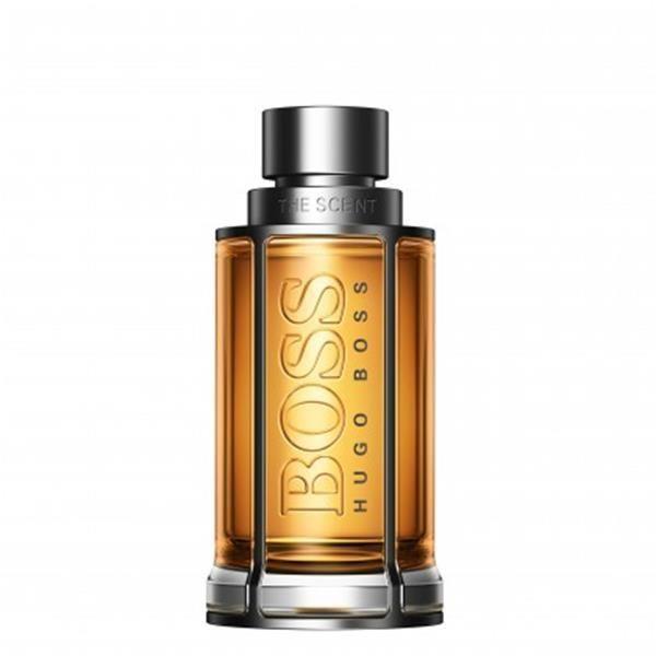 hugo boss the boss parfum 200 ml edt pas cher achat. Black Bedroom Furniture Sets. Home Design Ideas