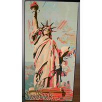 Extreme Design - Tableau décoratif Statue de la liberté