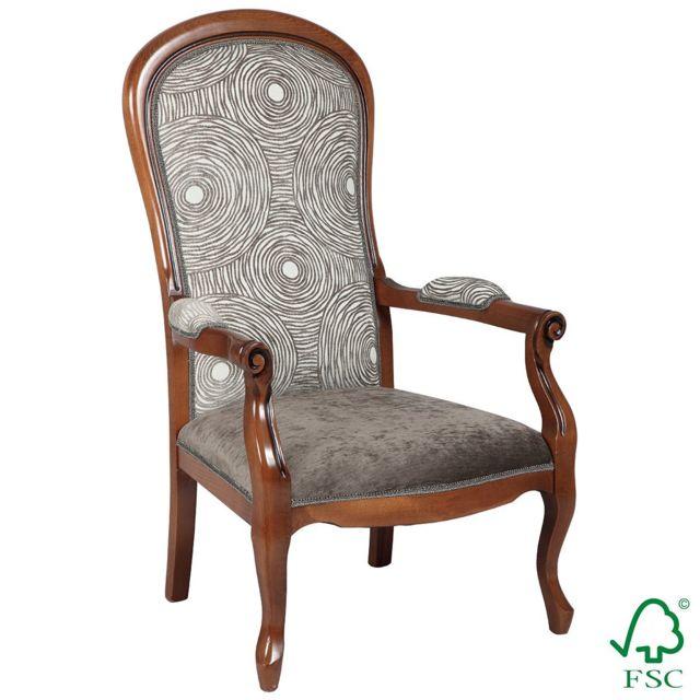 fauteuils motifs achat vente de fauteuils pas cher. Black Bedroom Furniture Sets. Home Design Ideas