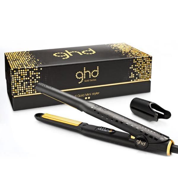 ghd styler mini or plaque 1 pz achat lisseur. Black Bedroom Furniture Sets. Home Design Ideas