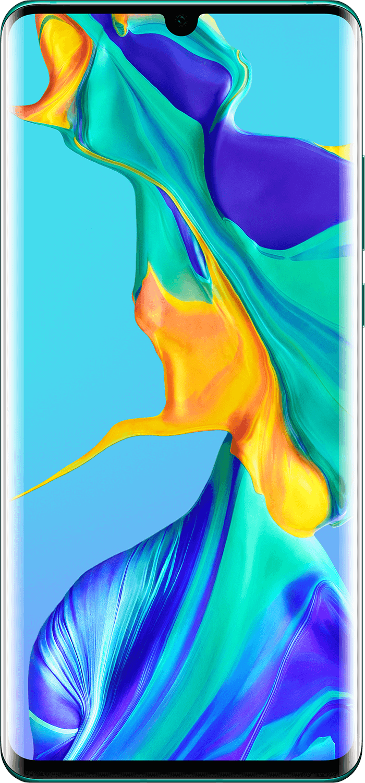 Smartphone P30 Pro 128 Go Huawei Bleu Aurore