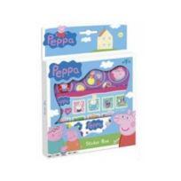 Totum - Stickers Set Peppa Pig
