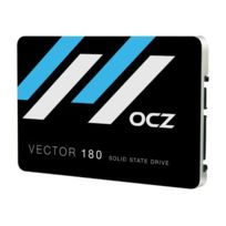 OCZ Storage Solutions - Vector 180 - Disque Ssd - 240 Go - interne - 2.5'' - Sata 6Gb s