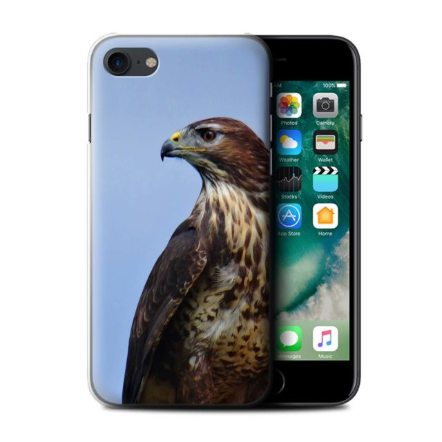 coque iphone 7 aigle