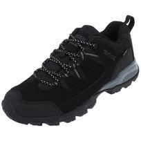 Regatta - Chaussures marche randonnées Holcombe low noir Noir 22917