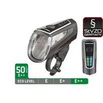 Trelock - Ls 560 I-go Control - Éclairage vélo - noir