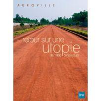 Arcades Video - Auroville - Retour Sur Une Utopie, De 1968 À Nos Jours - Coffret De 2 Dvd - Edition simple