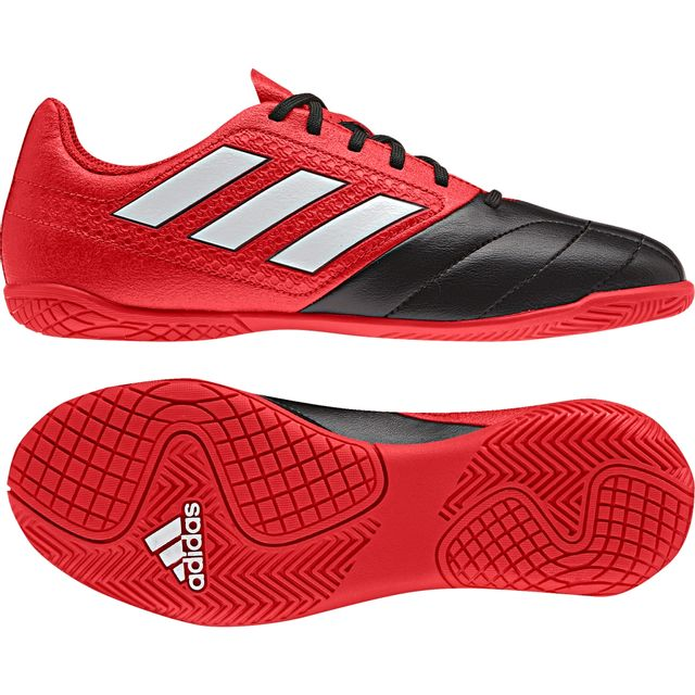 good service new arrive amazing price Adidas - Chaussures junior Ace 17.4 Indoor - pas cher Achat ...