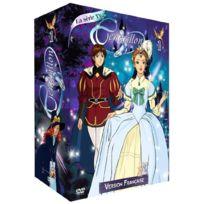 Black Box - Cendrillon - Partie 1 - 4 Dvd - Vf - Coffret De 4 Dvd - Edition simple