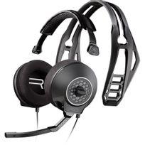 PLANTRONICS - Casque audio filaire Gaming RIG 500 - Noir