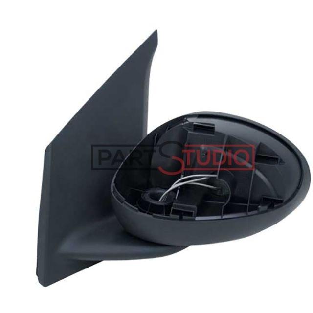 partstudio r troviseur gauche cable d origine conducteur peugeot 107 depuis 03 05 pas. Black Bedroom Furniture Sets. Home Design Ideas