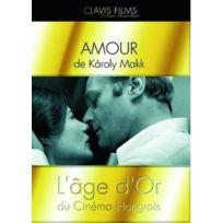 Clavis Films - Amour