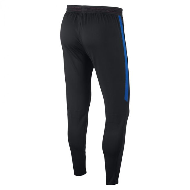 pantalon entraînement fc barcelone strike noir