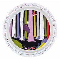Petit Jour Paris - Assiette A table dans la forêt - Petit Jour