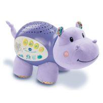 VTech - Veilleuse Hippo Dodo nuit étoilée