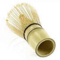 Hildegar De Debingen - Fouet à thé Matcha 100 brins en bambou