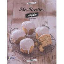 Marie-claire - Mes recettes sans gluten et sans lactose