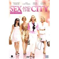 Rai Cinema S.P.A. - Sex And The City IMPORT Italien, IMPORT Dvd - Edition simple