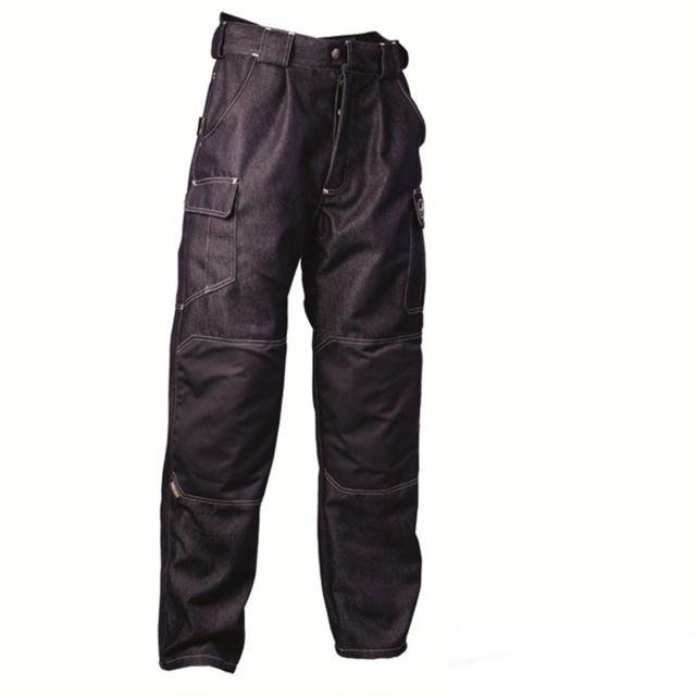 9c6fa7fb3858 TSD CONFECTION - BOSSEUR - Pantalon couvreur de charpentier VOLTI III V3JN  - Taille 42 -