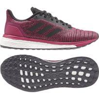 watch 9d44a 61fbf Adidas - Chaussures femme Solar Drive
