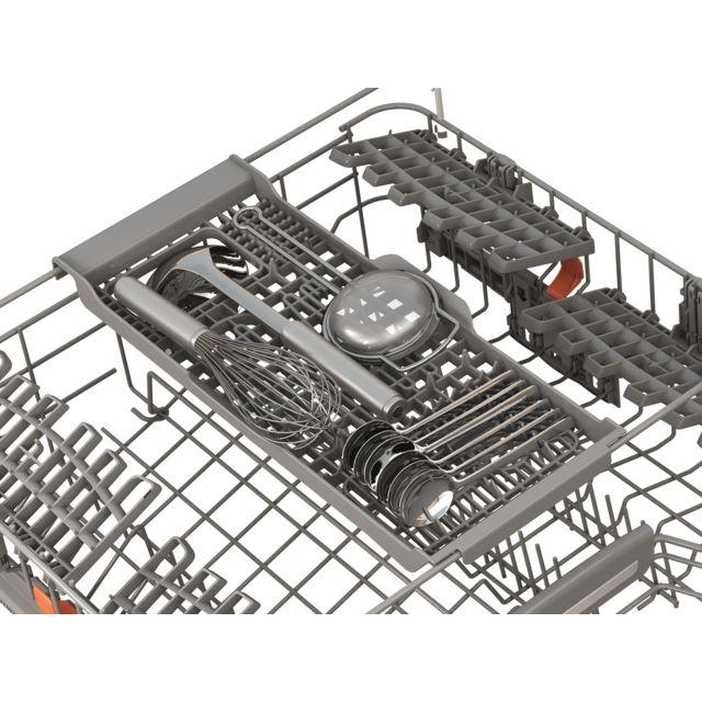 HOTPOINT ARISTON Lave-vaisselle - HFO3C21WC - Blanc