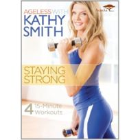 Acacia - Ageless With Kathy Smith: Stay IMPORT Anglais, IMPORT Dvd - Edition simple