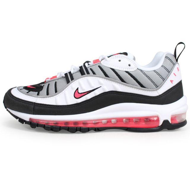 Nike Basket Air Max 98 Ah6799 004 pas cher Achat