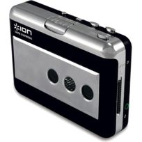 Ion - Platines cassette Tape Express