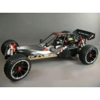 """AMEWI - Buggy """"Pitbull X """" 25cc en 2,4 GHz 1/5 RTR"""