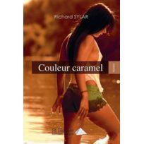 Saint Honore Editions - Couleur caramel