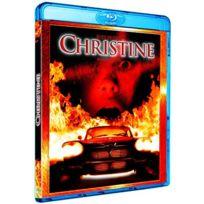 Sphe - Christine blu-ray