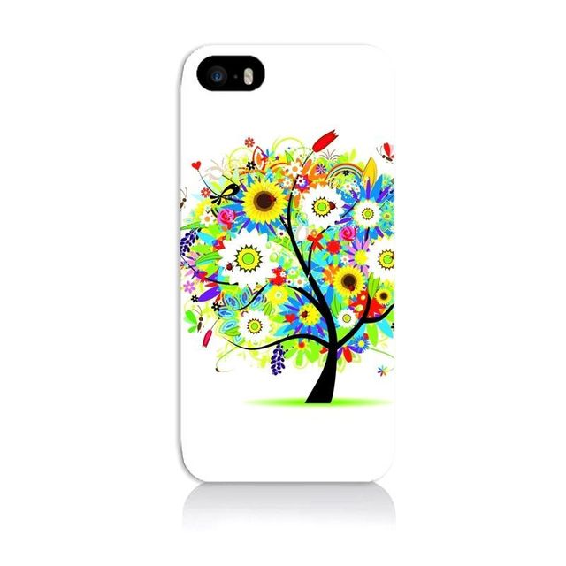 coque iphone 4 arbre