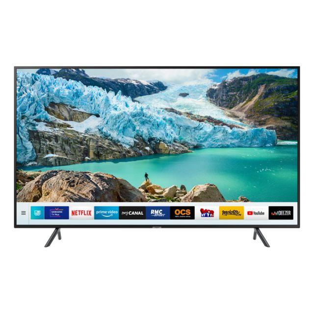 1d8f0d04853 Samsung Tv Led Uhd 4K - 55