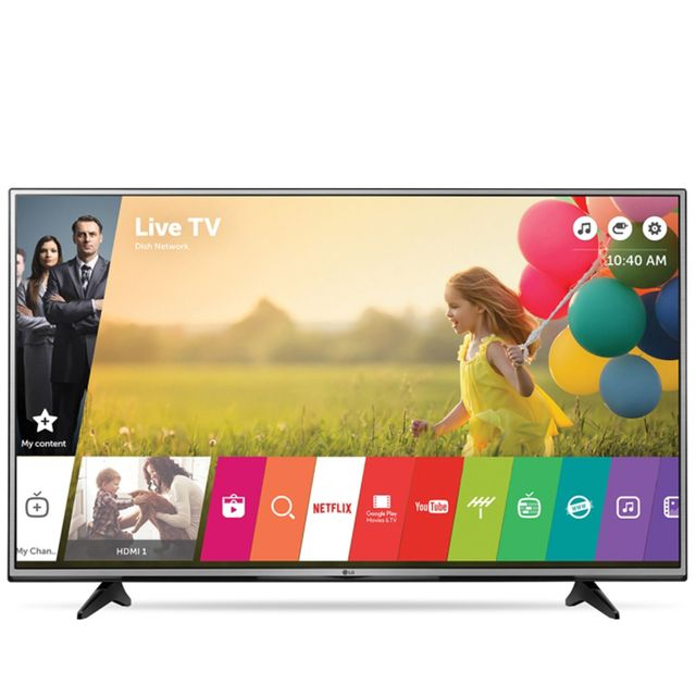 destockage lg tv led 49 39 39 123cm 49uh603v pas cher achat vente tv lcd led 3d de 46 39 39 et. Black Bedroom Furniture Sets. Home Design Ideas