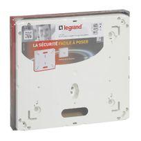 Legrand - Platine pour disjoncteur d'abonné Edf seul