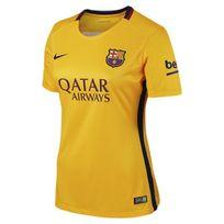 Nike - Maillot de football Fc Barcelona Lady Away Replica 2015/2016 - Ref. 658950-740