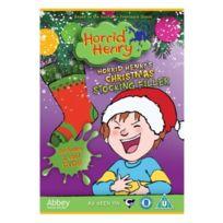 Abbey - Horrid Henry'S Christmas Stock IMPORT Anglais, IMPORT Coffret De 2 Dvd - Edition simple