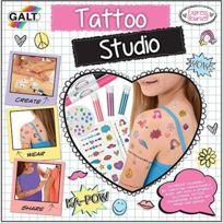 James Galt - 1004615 - Kit De Loisirs CrÉATIFS - Tattoo Studio