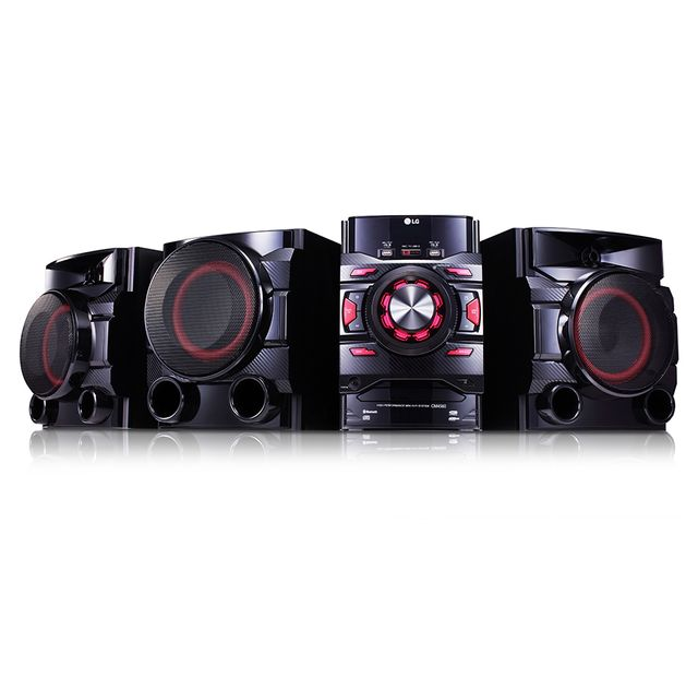 LG - Chaine hifi bluetooth CM4560