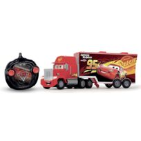 SMOBY - DISNEY CARS 3 - Mac Truck radiocommandé - 213089025
