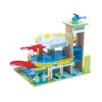 Le toy van - Le Grand Garage - Tv439