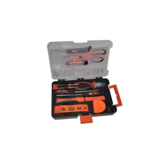 malette outils de m canicien 75 pi ces dexter vendu par leroy merlin 3040109. Black Bedroom Furniture Sets. Home Design Ideas