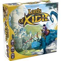 Libellud - Jeux de société - Lords of Xidit