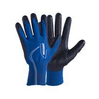 ROSTAING - Gants de protection Canada pour jardinage mi-saison T9 Bleu roi